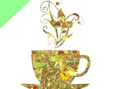 """Натуральный травяной чай """"Ромашка"""""""